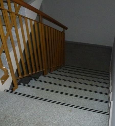 Okładziny schodowe